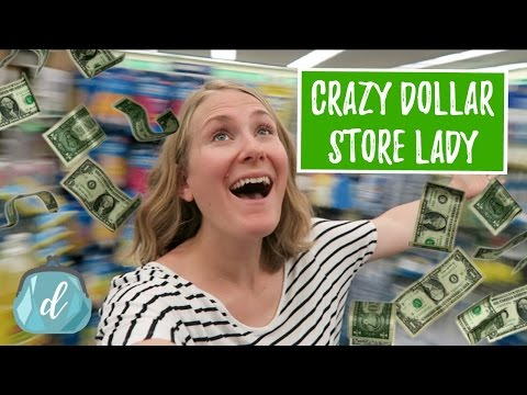 That time you went overboard in the Dollar Store   Spoof
