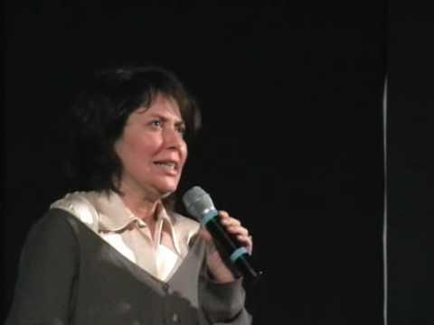 Sabina Guzzanti incontra il MeetUp di Brescia