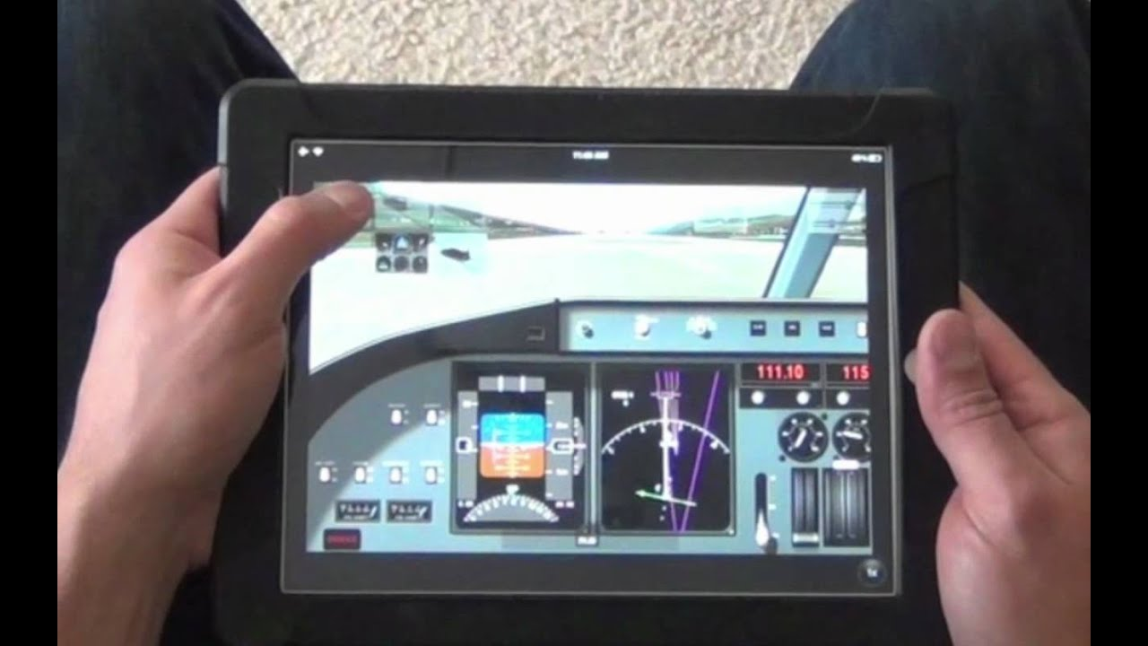 Simulador vuelo android images for App para disenar muebles ipad