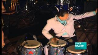 "Latin All Stars ""La vida es un carnaval"" Live Performance"