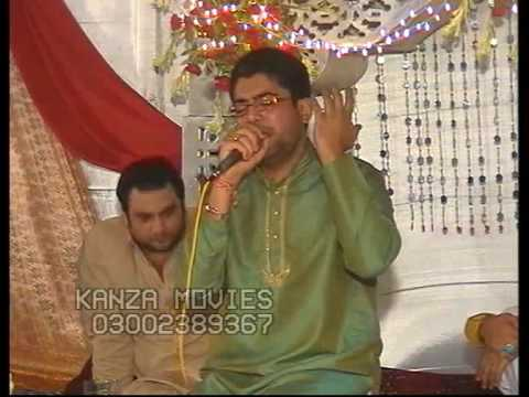 Mir Hasan, Rab Janay Te Hussain Janay , Ali K Saath Hai Zehra Ki Shadi video