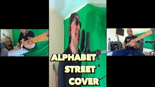 Watch Prince Alphabet Street video
