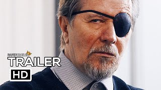 THE COURIER Official Trailer (2019) Gary Oldman, Olga Kurylenko Movie HD