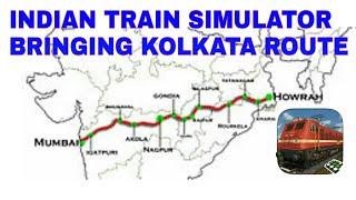 Upcoming update in Indian train simulator