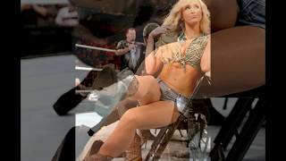 Summer Rae`s Legs in Tights/Pantyhose 3(Guest Starring Renee Young)