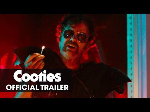 Watch Cooties is faculty in revease elijah woods interview comic con ...