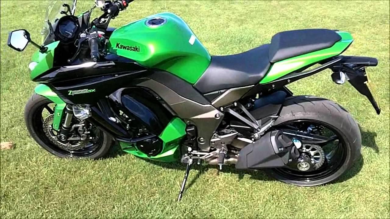 Kawasaki Kd Review