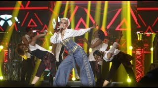 Agnez Mo - Coke Bottle - Live