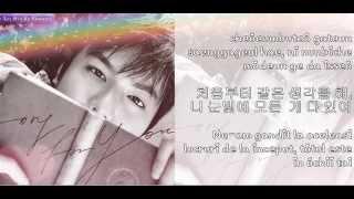 [Han Rom Romanian] Lee Min Ho - Travel