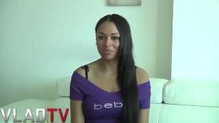 Bethany Benz Details Co-Star Breaking Penis on Set