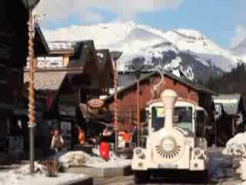 France ,Развлечения на горнолыжных курортах Франции ,отдых в Куршавеле