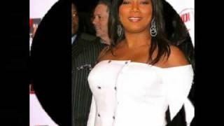 Watch Queen Latifah Quiet Nights Of Quiet Stars video