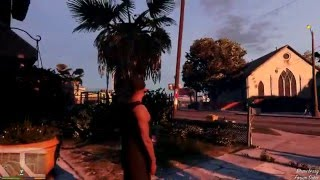GTA5 \AMD FX 6100\Radeon HD 6670 1GBDdr5
