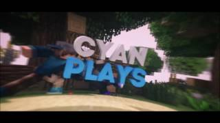 CyanPlays Intro | Blender/After Effects | By RemoteGFX & SGarts