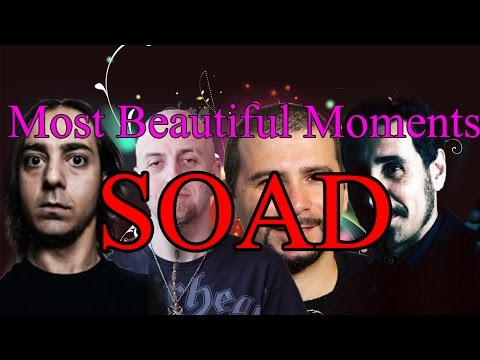 System of a Down's most beautiful moments! (for xezrunner)