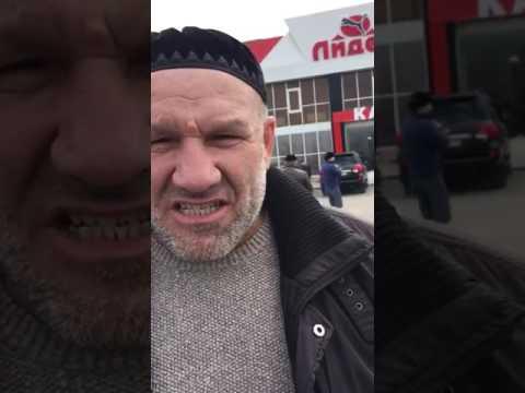 Чеченские дальнобойщики боятся расправы властей