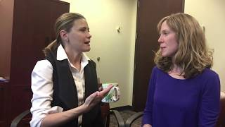 "Meet Author of ""Life Without Ed"" Jenni Schaefer - Tea Time With Robyn Episode 4"