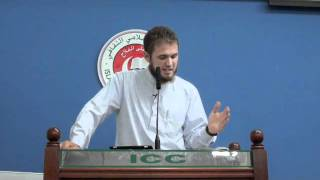 The Concept of God in Major Religions I Powerful Speech I HD