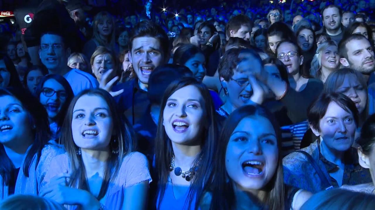 Zdravko Colic - Ceo koncert - (LIVE) - (Kombank Arena 13.12. 2014)