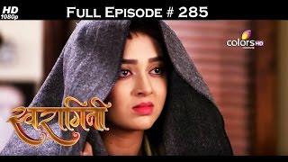 Swaragini - 28th March 2016 - स्वरागिनी - Full Episode (HD)
