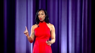 The Power Of Visualization | Ashanti Johnson | TEDxWillowCreek
