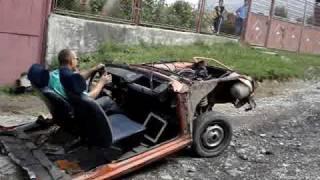 download lagu Dacia Cu Motor De Audi Q7 1 gratis