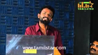 Paayum Puli Movie Press Meet Part 2