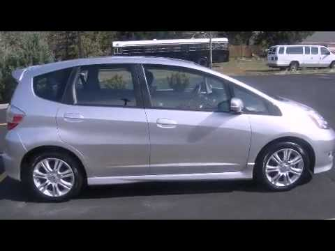 2011 Honda Fit Sport in Bend, OR 97701