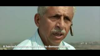A Wednesday spoof on Demonetisation