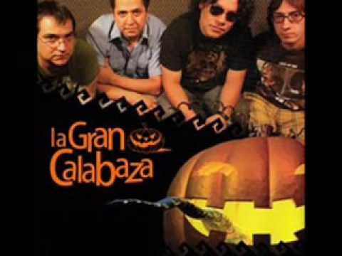 La Gran Calabaza - Cumbia Pa Bailar
