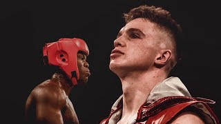 JOE WELLER: FIGHTER (KSI v Weller Documentary)