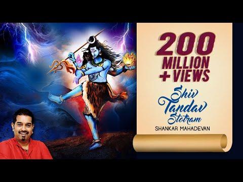 Shiv Tandav Stotram | शिवतांडव स्तोत्रम | Shiva Stotra | Shankar Mahadevan | Times Music Spiritual