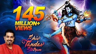 Shiv Tandav Stotram | शिव तांडव स्तोत्रम | Lord Shiva Stotra | Shankar Mahadevan | Devotional