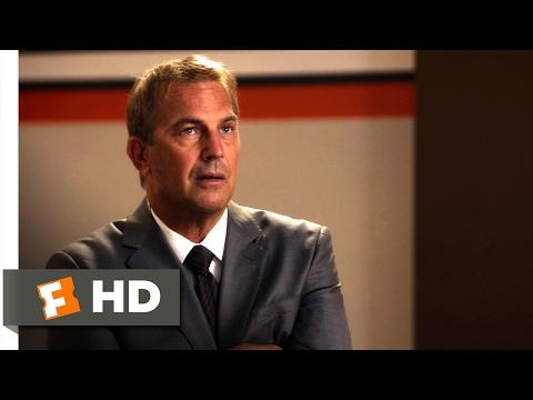Draft Day (2014) - Bo vs. Mack Scene (4/10)   Movieclips
