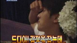 [eng subbed] Dongwan