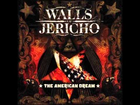 Walls Of Jericho - Feeding Frenzy (w lyrics)