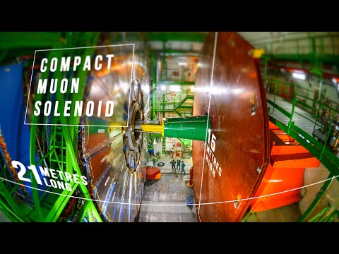 An introduction to the CMS Experiment at CERN