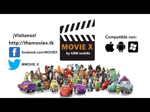 MOVIE X -Películas online gratis
