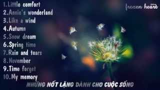 [Top 10 Piano Songs] Những Khoảng Lặng Cuộc Sống ♪ Enjoy The Peace Of Mind ♫