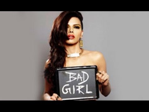 Sherlyn Chopra Goes Nude & Naughty as Bad Girl | Hot Hindi Latest...