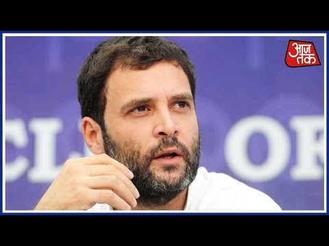 Raat 9 Baje: Will Rahul Gandhi Be Congress' CM Face In UP?