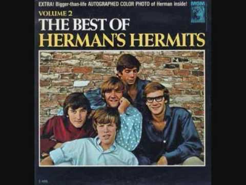 Hermans Hermits - Take Love, Give Love