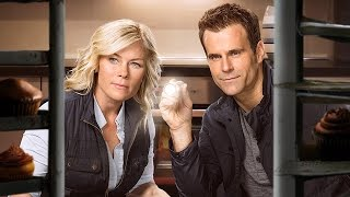 Preview - Murder, She Baked: A Deadly Recipe - Starring Alison Sweeney & Cameron Mathison