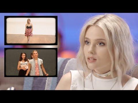 Valentina Zenere habla de su casting para Soy Luna