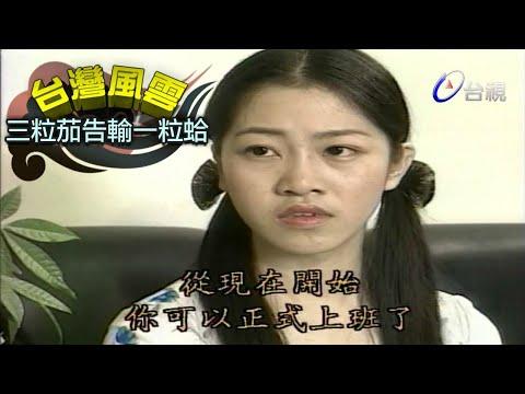 台劇-台灣風雲