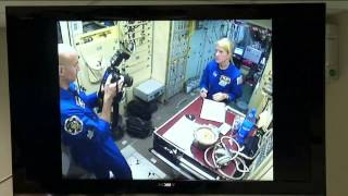 Coolant Pump Replaced on ISS on This Week @NASA1