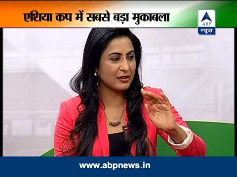 Asia Cup 2014: Team India to face Pakistan tomorrow