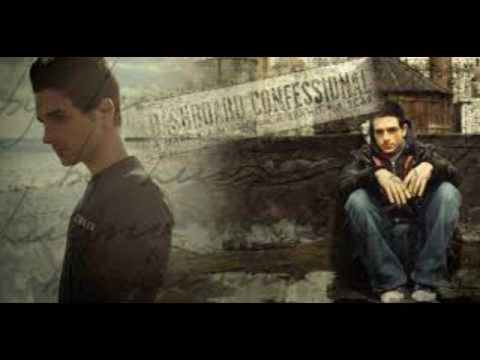 Dashboard Confessional - If You Cant Leave It Be Might As Well Make It Bleed