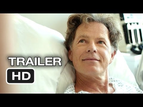 And Now a Word from Our Sponsor US Release TRAILER (2013) – Bruce Greenwood Movie HD