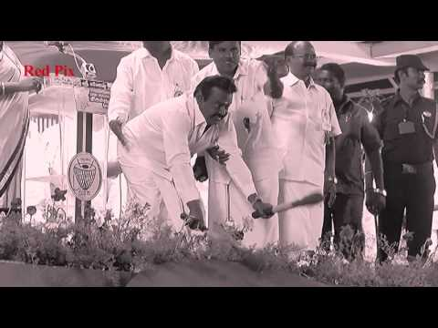 Tamil Nadu Election comedy - Vijayakanth Solo Performance - Must Watch